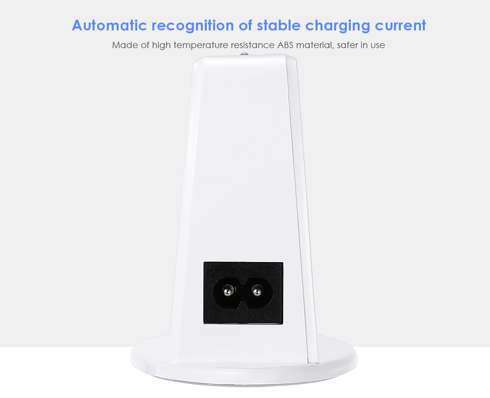 ASLING YC - CDA7 USB Power Adapter Wall Charger Dock Station 7 Output Ports