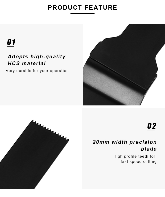 YYP - 201K 20mm Saw Blade Cutting Tool for Wood