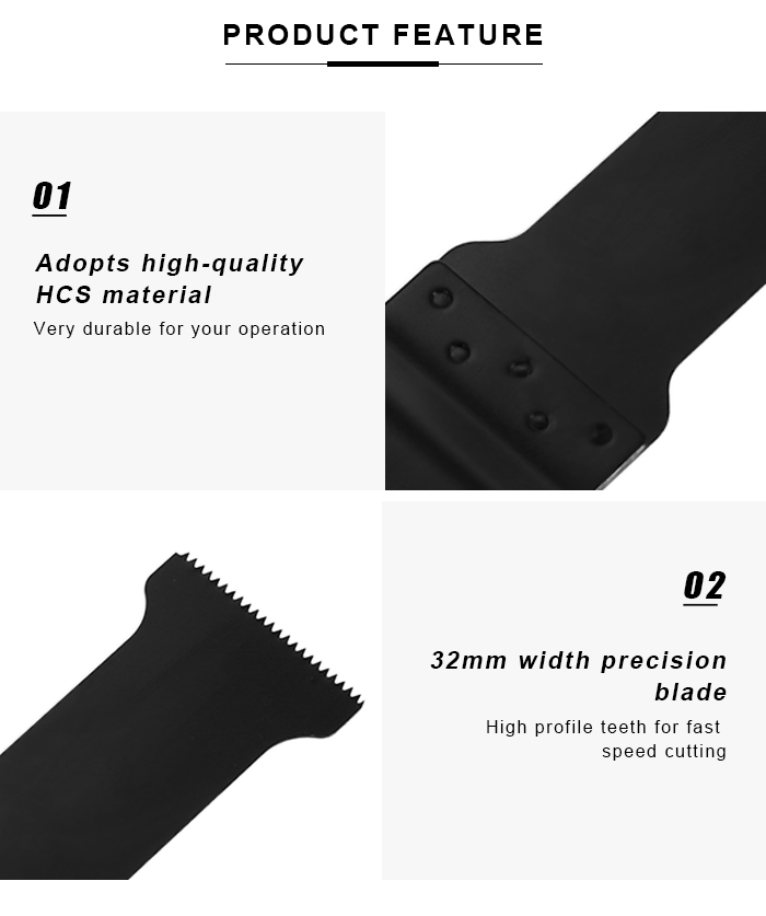 YYP - 3C1K 32mm Saw Blade Cutting Tool for Wood