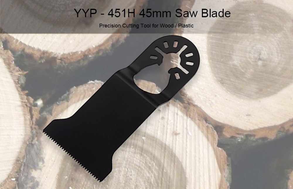 YYP - 451H 45mm Saw Blade Cutting Tool for Wood