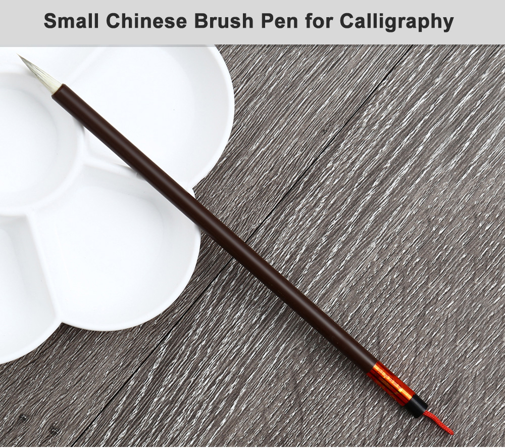Small Chinese Brush Pen for Painting Drawing