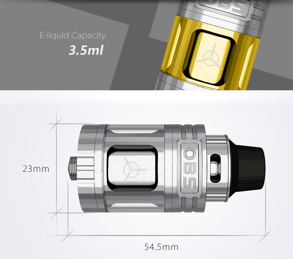 Оригинал OBS Engine Mini RTA