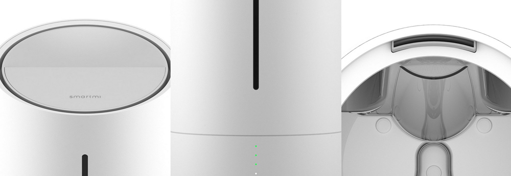 Xiaomi CJJSQ01ZM 3.5L Smart Ultrasonic Cool Mist Humidifier Sterilization Function