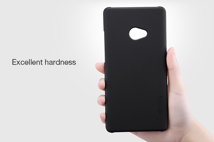 Nillkin Frosted Style PC Hard Protective Cover Case with Screen Film for Xiaomi Note 2