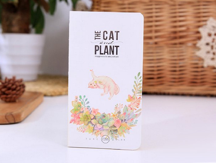 Mini Notebook Portable Note Book for Office / Stationery