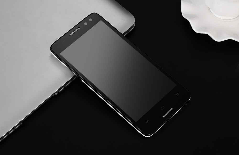 Infocus M550 3D 4G Phablet 5.5 inch FHD Screen Android 4.4 MTK6752Octa Core 1.7GHz 2GB RAM 16GB ROM 13.0MP Rear Camera Bluetooth 4.1