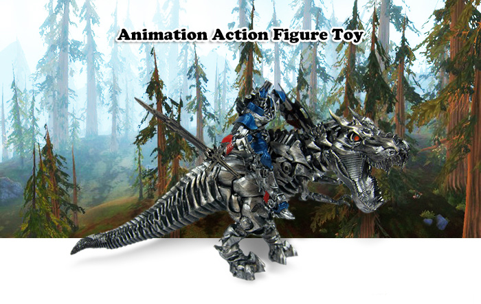 5.9 inch Action Figure Animation Game ABS + PVC Collectible Figurine