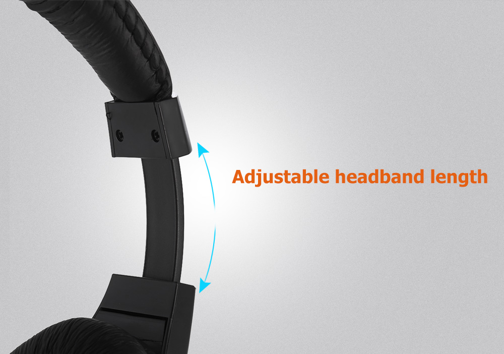Salar A566N Dual-band PC Headset with Mic