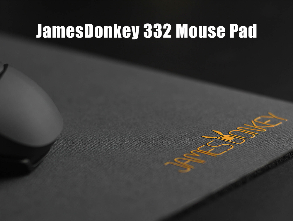 JamesDonkey 332 Mouse Pad for Home Office