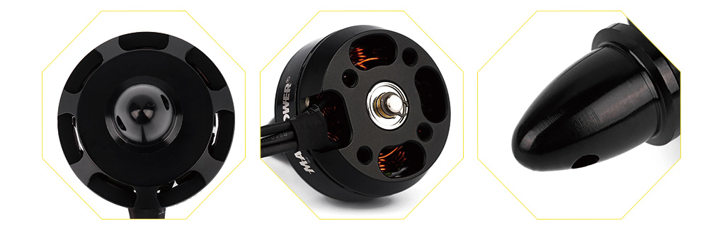Original FuriBee MX2205 2300KV CW Brushless Motor for F180 Racing Drone