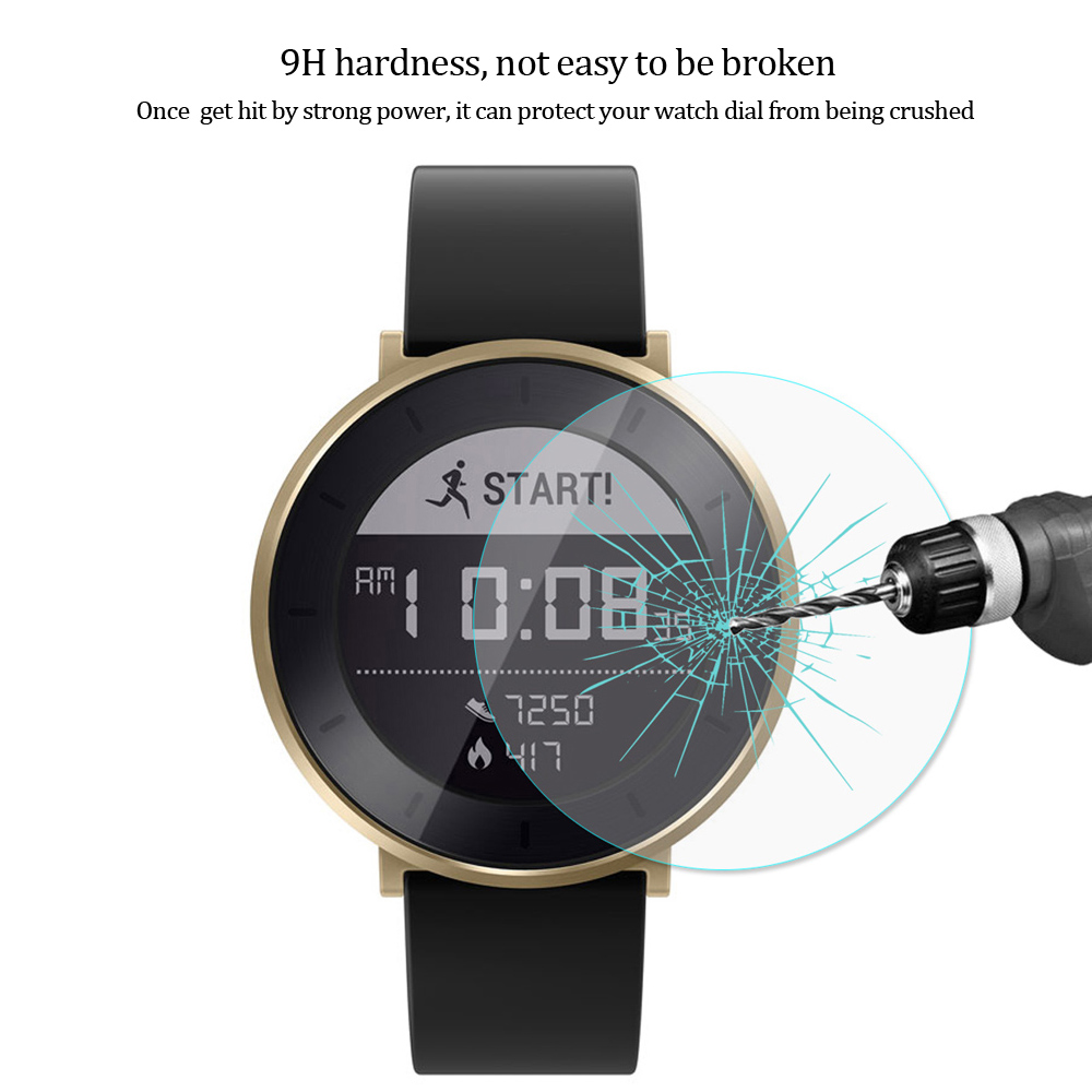 Hat - Prince 0.2mm Thickness Protective Film for Honor Watch S1