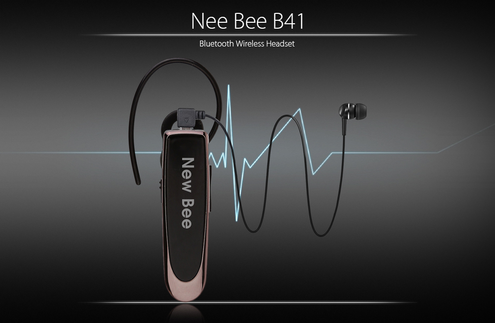 Nee Bee B41 Bluetooth Wireless Headset