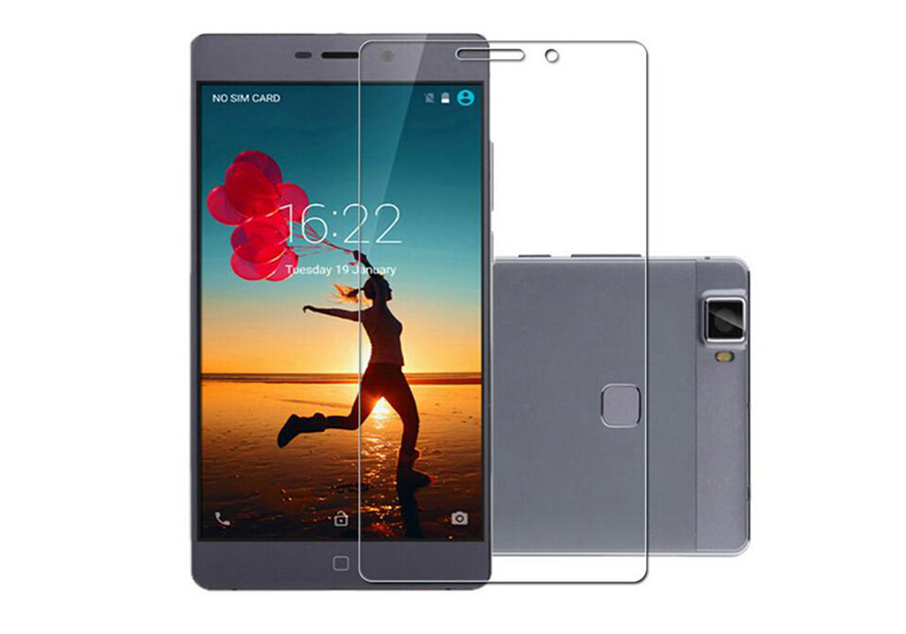 2.5D 0.3mm Tempered Glass Screen Protector Film for Elephone M3