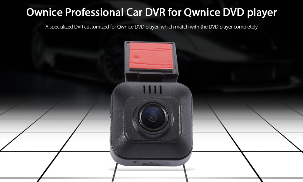 Ownice Car DVD Player DVR