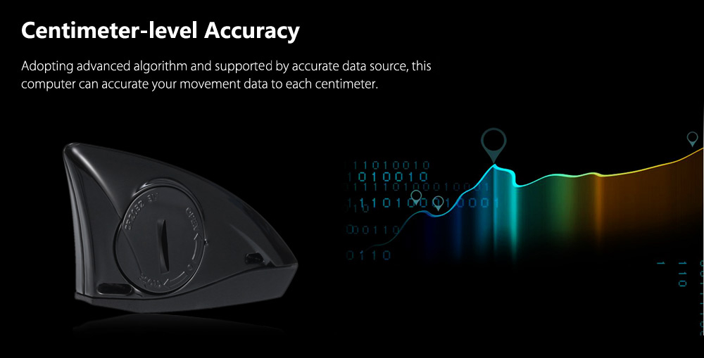 XING FIN Bluetooth 4.0 Speed Cadence Sensor Waterproof Wireless Bicycle Computer Cycling Accessories