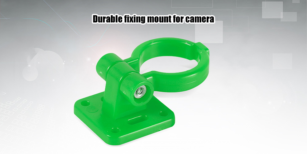 Adjustable Camera Fixing Mount for RC Racing Drone