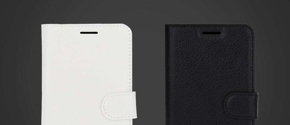 Lichee Pattern Protective Full Body Flip Wallet Case for Xiaomi Redmi 4A PU Leather Shell Stand Card Slot
