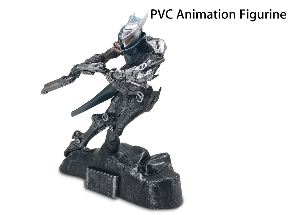BEILEXING PVC Figure Model Online Video Game Collectible Figurine Toy - 7.87 inch