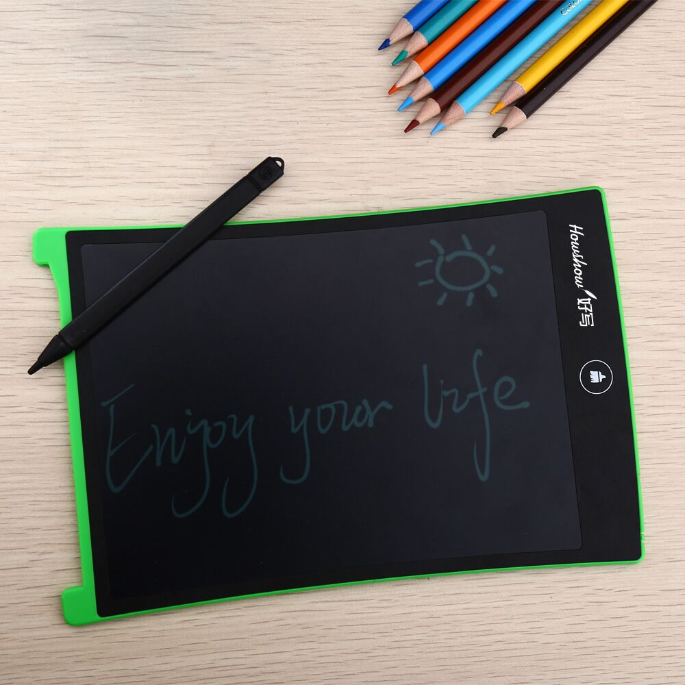 HSP85 8.5 inch Smart Graphics Tablet with Erasing Button