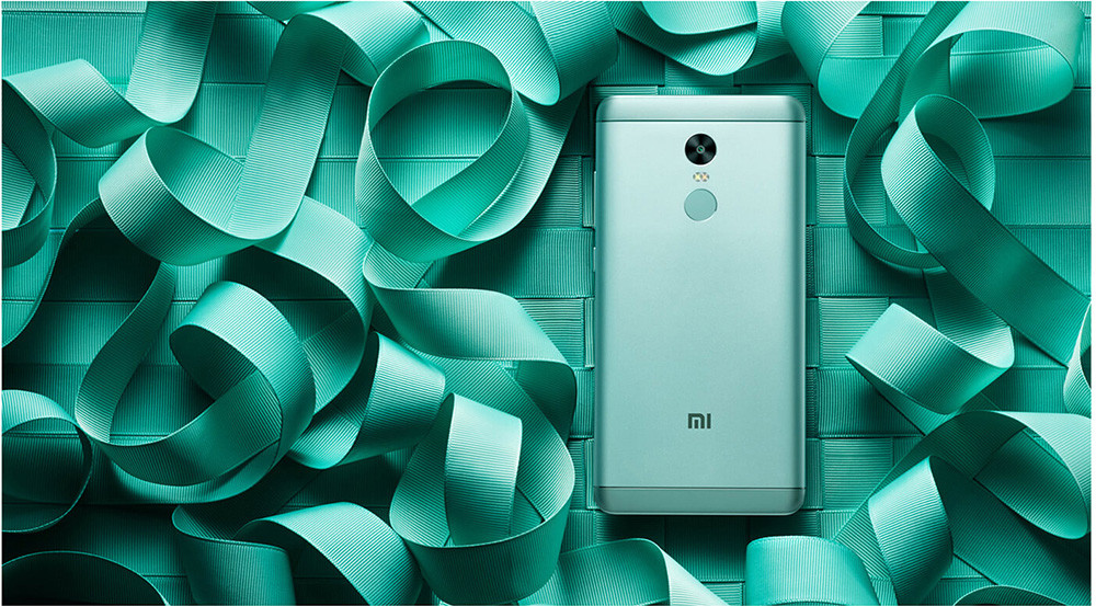 Xiaomi Redmi Note 4X 4G Phablet Android 6.0 5.5 inch Snapdragon 625 Octa Core 2.0GHz Fingerprint Scanner 5.0MP + 13.0MP Cameras xiaomi! 6 produse cu preturi bune pe lightinthebox.com