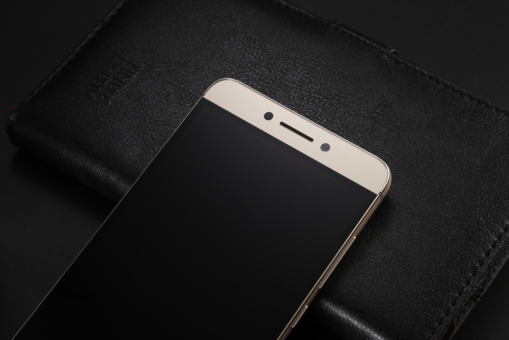 LeTV LeEco Le Max 2 X829 4G Phablet Android 6.0 5.7 inch 2K Screen Snapdragon 820 2.15GHz Quad Core 4GB RAM 64GB ROM 21.0MP Rear Camera