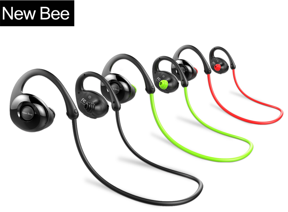 New Bee NB - 7 Sweat-resistance Earbuds