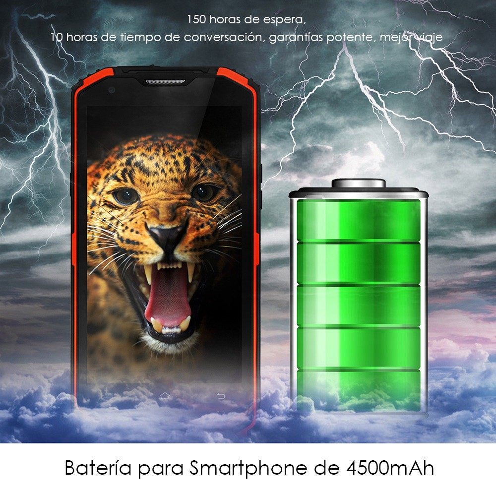 NO.1 X3 Android 5.1 Phablet 4G