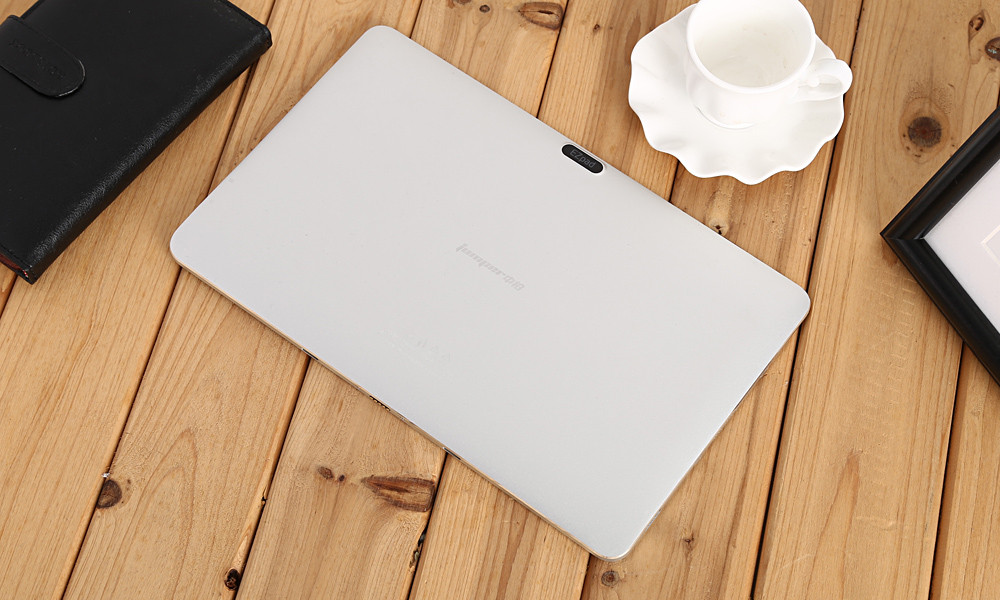 Jumper EZpad 6 M6 Tablet PC 10.8 inch Windows 10 Intel Cherry Trail Z8350 Quad Core 1.44GHz 2GB RAM 32GB ROM OTG HDMI