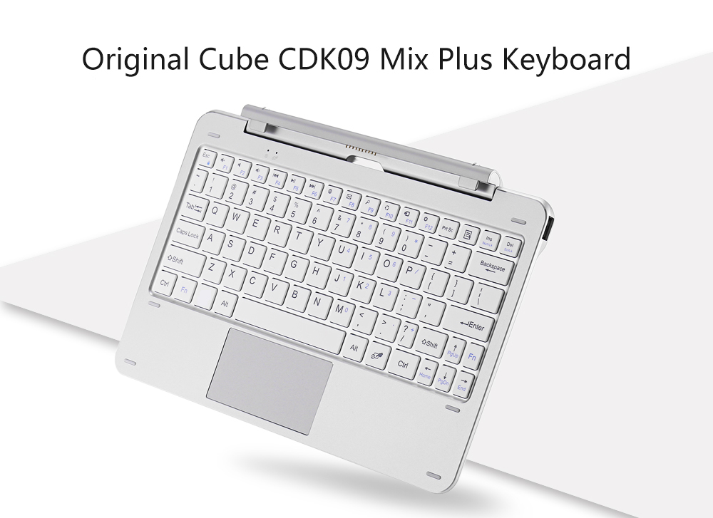 Original Cube CDK09 Mix Plus Keyboard Magnetic Docking Pogo Pin
