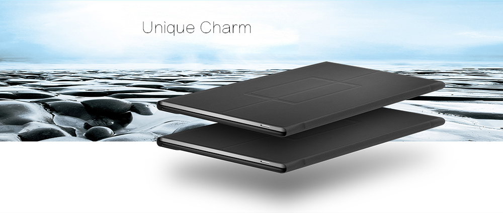 Original Teclast TL - T11S Tbook 11 / X16 Plus / X16HD 3G Keyboard Protective Case Magnetic Docking PU Leather