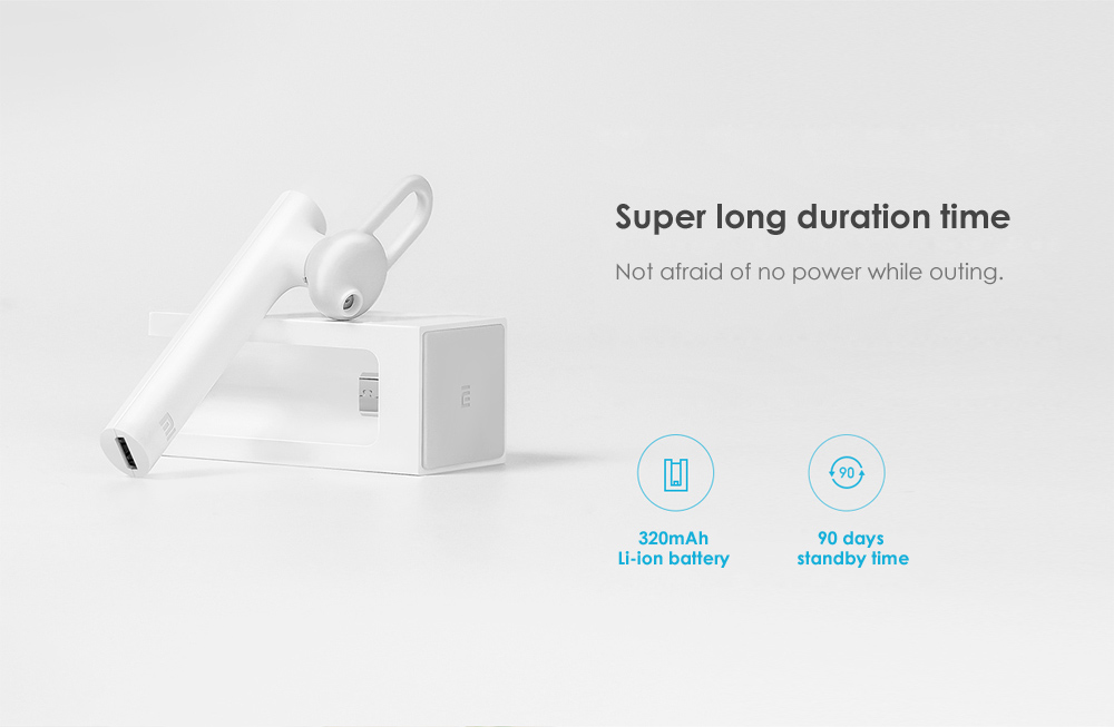 Original Xiaomi Charging Base for Bluetooth Headset
