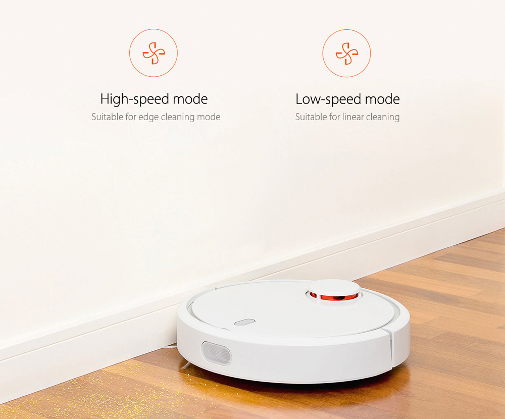 Economic Set of 5PCS Xiaomi Mi Robot Vacuum Smart Cleaner Accessories Invisible Wall Side Brushes Filter Rolling Brush and Cover