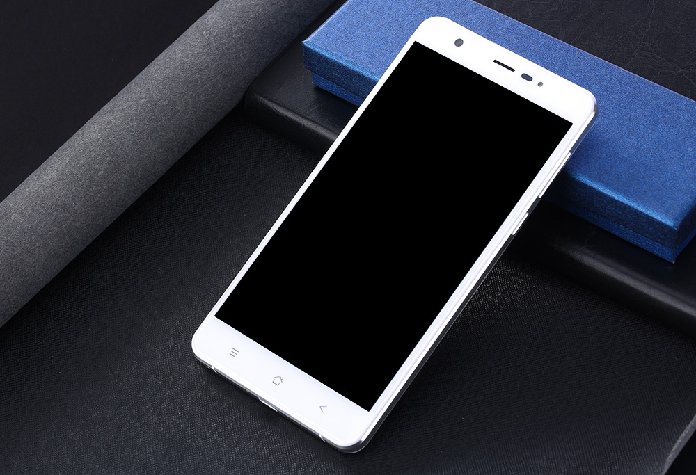 Blackview R6 Lite 3G Phablet Android 7.0 5.5 inch MTK6580 1.3GHz Quad Core 1GB RAM 16GB ROM Proximity Sensor 3000mAh Battery IPS Screen 8.0MP Rear Camera ihunt one love dual camera, adica blackview r6 lite si cateva pareri