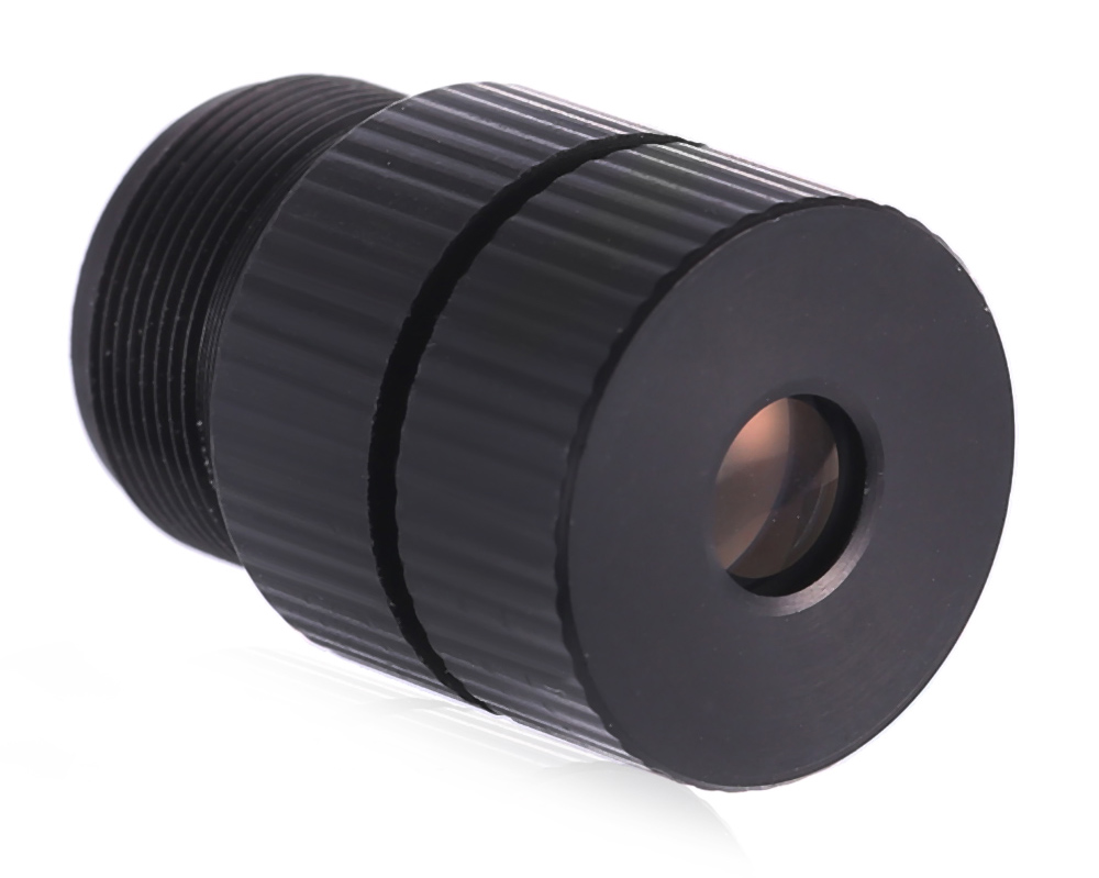 SL - 25mm Replacement Part M12 25mm 15 Degree FOV 3G Lens for Board Camera