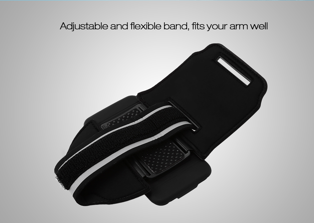 Fashionable Sport Armband Phone Case Strap for iPhone 7